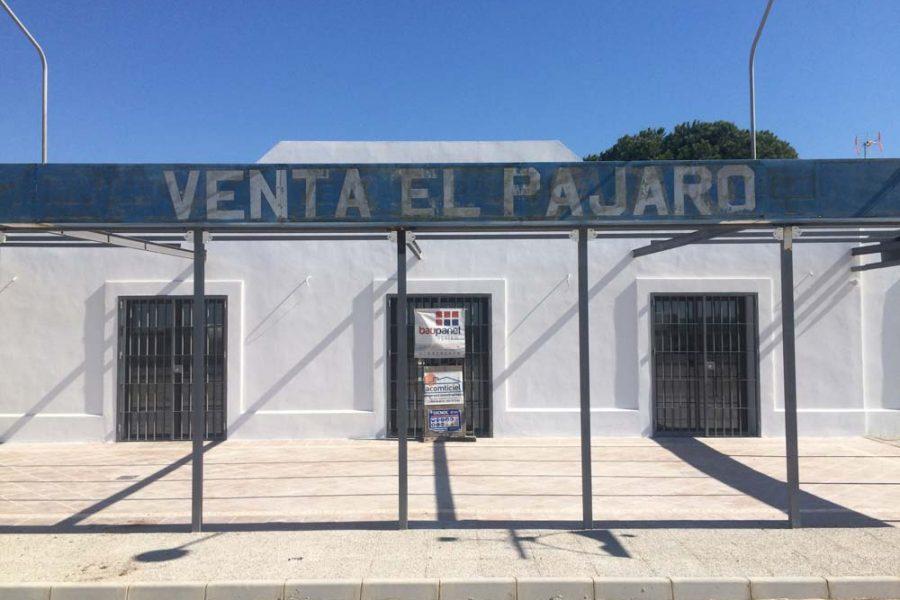 Rehabilitación SATE Venta el Pájaro, Puerto de Santa María
